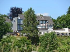 Hotel Kiekenstein, Stahle