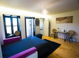 Galleries Apartments II, Porto