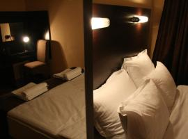 Rooms Villa Anna, Kragujevac