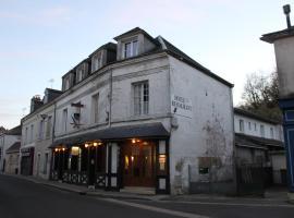 L'Auberge de la Ramberge, Pocé-sur-Cisse