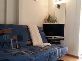 Apartment Tina, Saint-Légier-La Chiésaz