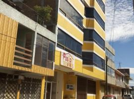 , Ciudad Hidalgo