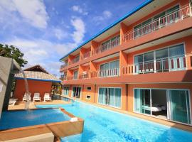 Lanta Fevrier Resort, Koh Lanta