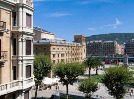 The Rentals Collection | City Centre Bengoechea 1, San Sebastián