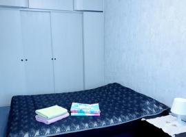 Apartment na Novogodnyaya 36, נובוסיבירסק