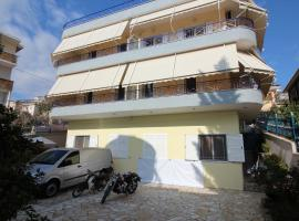 Apartments Beqo, Sarandë