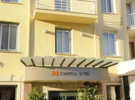 Castelli Hotel, Nicósia