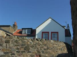 Castaway Holiday Cottage Fife, Lower Largo