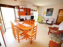 Holiday Apartment in the Pyrenees, Salás de Pallás