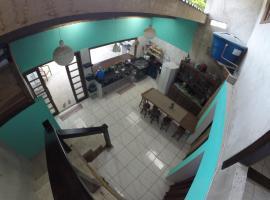 Casa Na Vila De Itamambuca