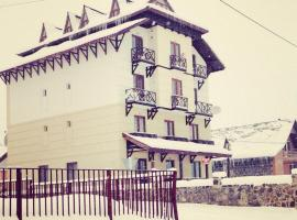 Ekaterina Apartment, Bakuriani