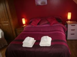 Wheelwrights Bed & Breakfast, Chideock