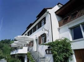 Landhaus Sternen, Sipplingen
