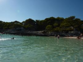 Mapalu Menorca, Trebeluger