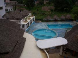 Malindi Breeze Point Resort, Malindi
