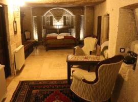 Star Cave Hotel, Goreme