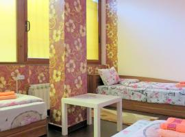 Like Home Guest Rooms