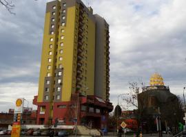 Apartment Gubińska