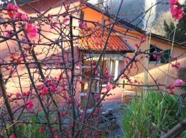 Casa Vacanze La castagnara, Rotonda