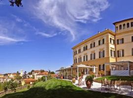 Villa Conti, Fauglia