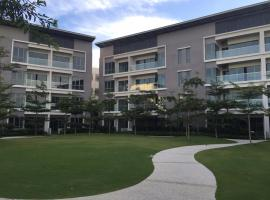 Sabah Holiday Homes @ Imago, Kota Kinabalu