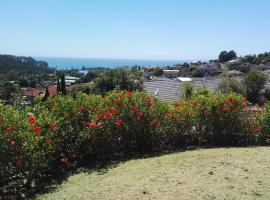 Ocean View Apartment, Orewa