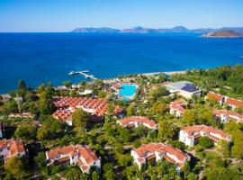 Club Tuana Fethiye - All Inclusive