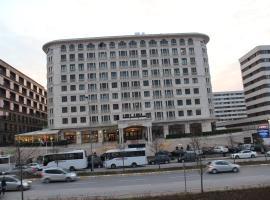 Elit Palas Apartments, Kurtköy