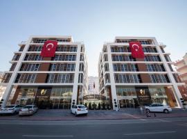 Paşapark Selçuklu Hotel, Konya