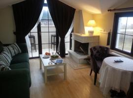 Velena Hotel, Agva
