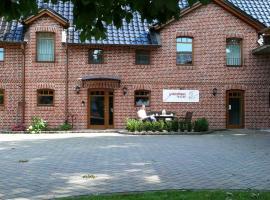 Gästehaus Fraune, Salzkotten
