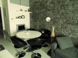 Apartment Db, Makarska