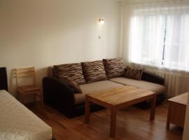 Liivalaia 5 Apartment, Tallinna
