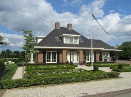 De Rozenhorst, Baarlo