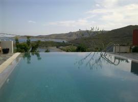 The Grand Beach House, Karystos