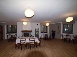 Affittacamere La Lea, Roccaforte Mondovì