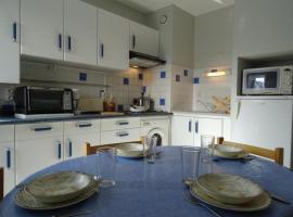 Rental Apartment Seguitte - La Pierre Saint-Martin