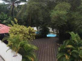 Avinka Holiday Resort