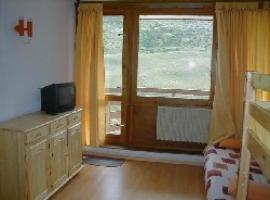 Rental Apartment I RESIDENCE MONGIE TOURMALET - La Mongie
