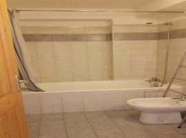 Rental Apartment Tourmente - Montgenèvre