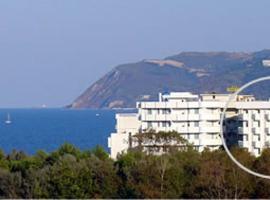 Gigi Appartamenti, Misano Adriatico