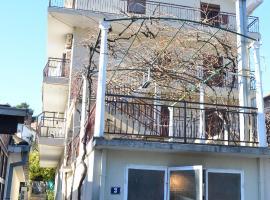 Apartments Vučetić, Herceg-Novi