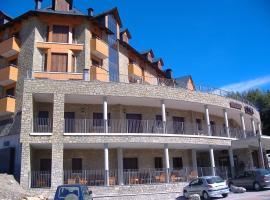 Apartamentos Argualas, Panticosa