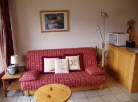 Rental Apartment Le Barbessine - Châtel, Châtel