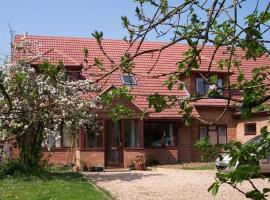 Westgrange House Bed & Breakfast, Canterbury