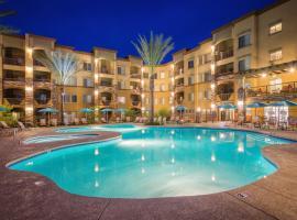 Toscana Condo Hotel, Phoenix