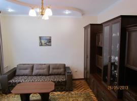 Daily Rent Apartments 1, Ivano-Frankivs'k