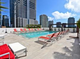 Nuovo Properties at Brickell 1st