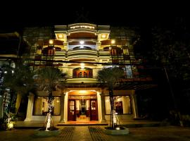 Sovann Angkor II Hotel, Сиемреап