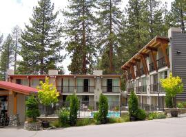 Firelite Lodge, Tahoe Vista